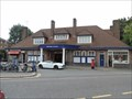 Image for Watford Underground Station - Cassiobury Park Avenue, Watford, Hertfordshire, UK