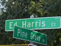 Image for Ed Harris Court