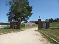 Image for Moton Field Entrance Gate - Tuskegee, AL