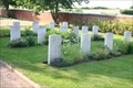 Image for War Graves Pershore Cemetery