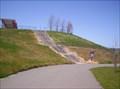 Image for Earnhardt Terrace stairway - Infineon Raceway - near Fairville, CA
