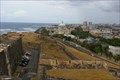 Image for San Juan Puerto Rico from the old Fort.