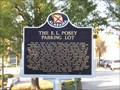Image for The E. L. Posey Parking Lot - Montgomery, Alabama