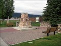 Image for Royal Canadian Legion Jasper Branch #31 Millenium Memorial Park
