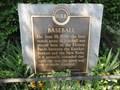 Image for Baseball  -  Hoboken, NJ