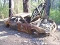 Image for Burned out Holden