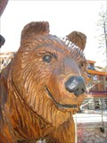 Image for Bear Totem Pole - South Lake Tahoe, CA