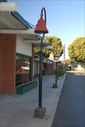 Image for Old Town Tustin Bell #13 - Jamestown Shopping Center