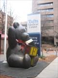 Image for Tufts Medical Center Teddy Bear (Formerly F.A.O. Schwartz Teddy Bear) - Boston, MA