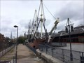 Image for Tobacco Dock Ships - Wapping Lane, London, UK