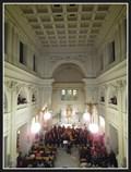 Image for Kostel Svaté rodiny - Brno, Czech Republic