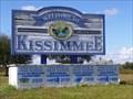 Image for Welcome To Kissimmee - Osceola County - Florida, USA.