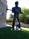 Image for BIG JOHN - Helper, Utah