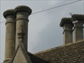 Image for Cylinder Chimneys - Rectory Farm, Lower Benefield, Northamptonshire, UK