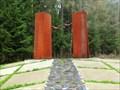 Image for Iron Curtain Memorial, Svaty Kriz, Czech Republic