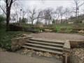 Image for Reverchon Park Iris Garden Ampitheater -- Dallas TX