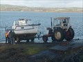 Image for Loughor Estuary Boat Ramps, Wales.