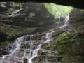 Image for Teeter Creek Waterfall