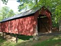 Image for Armstrong Covered Bridge (35-30-12) - Cambridge, Ohio