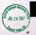 Image for Grand Canyon National Park Desert View