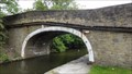 Image for Scourer Bridge on Leeds Liverpool Canal – Bingley, UK