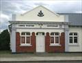 Image for Winton No. 108 — Winton, New Zealand