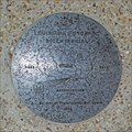 Image for LA Purchase Bicentennial Benchmark -- Natchitoches LA