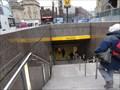 Image for Monument (Metro Station) - Newcastle & Gateshead (1998, 1999, 2000, 2004) – Newcastle Upon Tyne, Tyne and Wear, UK