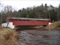 Image for Geiger's Covered Bridge  -  Schnecksville, PA