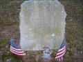 Image for Revolutionary War Memorial @ Smith's Meeting House - Port Republic, NJ