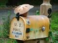 Image for Kitty Mailbox - Boone, North Carolina