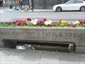 Image for Water Trough - Southwark, London, England