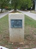 Image for Granville County Revolutionary War Memorial - Oxford, North Carolina