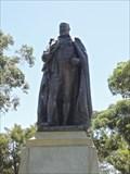 Image for Lord John Forest—Kings Park, Perth, Australia.