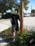 Image for Center for Positive Living Peace Pole (St. Augustine, FL)