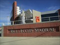 Image for Rice-Eccles Stadium University of Utah