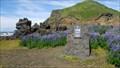 Image for Buried Helgafell Club - Vestmannaeyjar, Iceland