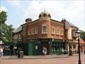 Image for Rose & Crown Pub - Epcot, Disney World, FL