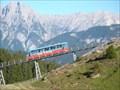 Image for Rosshütte Standseilbahn - Seefeld i.T., Tyrol, Austria