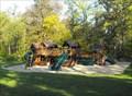 Image for New Glarus Woods Playground - New Glarus, WI