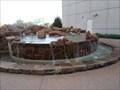 Image for Red River Waterfall - Oklahoma History Center - Oklahoma City, OK