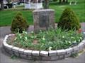 Image for Anne Sullivan Memorial - Feeding Hills, MA
