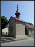 Image for Chapel of the Holy Trinity - Bykovice, Czech republic