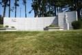 Image for World War II West Coast Memorial, Presidio of San Francisco, CA, USA