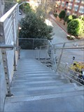 Image for Bryant Street Stairs - San Francisco, CA