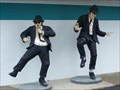 Image for The Blues Brothers - Braidwood, IL