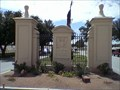 Image for Fort Bliss National Cemetary