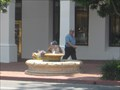 Image for State St fountain  - Santa Barbara, CA