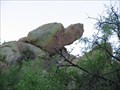 Image for Tortoise Rock, Dragoon Moutains, Arizona