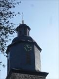 Image for Turmuhr Klosterkirche Lippoldsberg, HE